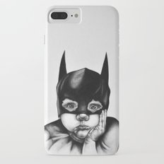 Waiting For a Hero (Bat Boy) Slim Case iPhone 7 Plus