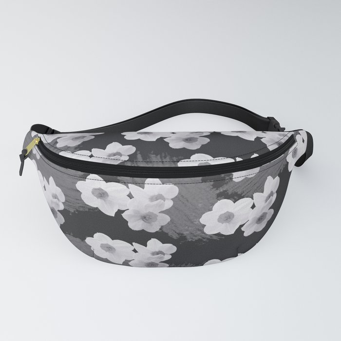 Narcissus pattern 2 Fanny Pack