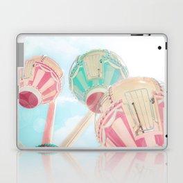 Up Up and Away Ride Laptop & iPad Skin