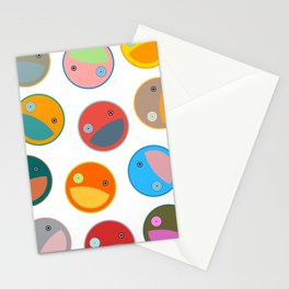 Utterly quackers  Stationery Cards