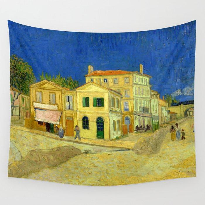 Vincent Van Gogh \