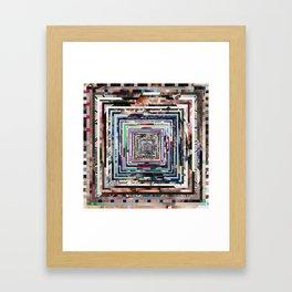 NeverEnding Art Framed Art Print