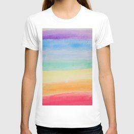 Chakra Watercolor T-shirt