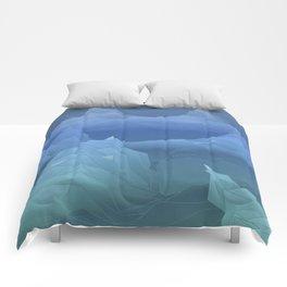 Antarctica Comforters