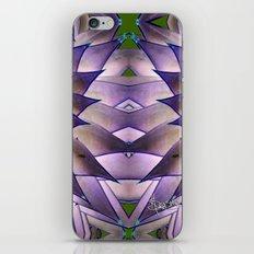 Armadillo. iPhone & iPod Skin