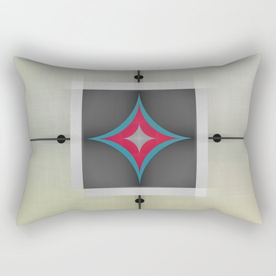 PJS/31 Rectangular Pillow