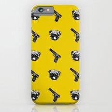PUG LIFE iPhone 6s Slim Case