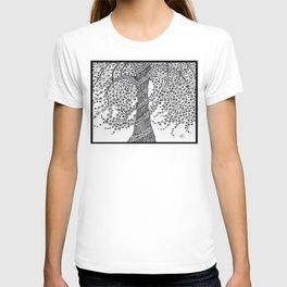 The Healing Tree T-shirt