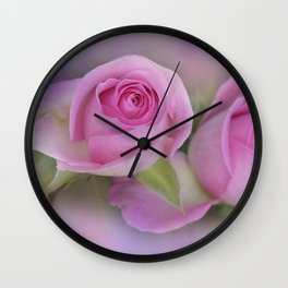 the beauty of a summerday -68- Wall Clock