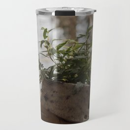 Learn to Adapt Travel Mug