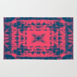 Photon Graphology Rug
