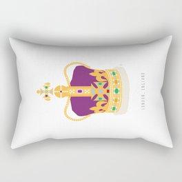 London, England | The Crown Jewels Rectangular Pillow