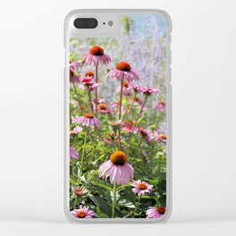 Things Bright & Beautiful Clear iPhone Case