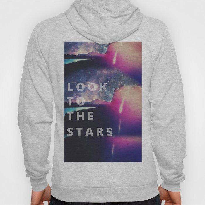 Look To The Stars Hoody