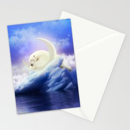 Guard Your Heart. Protect Your Dreams. Stationery Cards