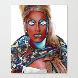 Alaska Thunderfuck RuPaul's Drag Race Queen Canvas Print