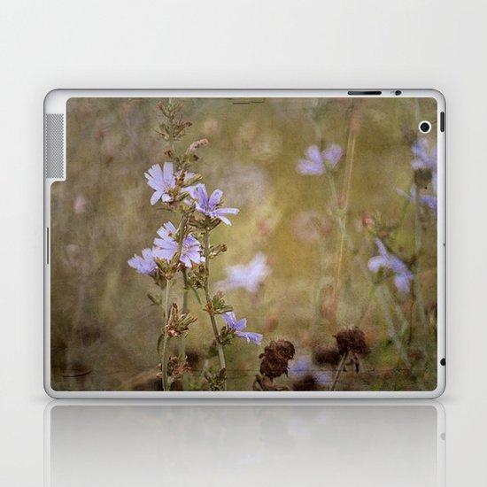 Fields of Summer's Splendor Laptop & iPad Skin
