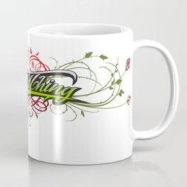 wild thing tee Coffee Mug