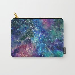 Marvelous Cosmos Carry-All Pouch