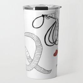 Worm Wrangler Travel Mug