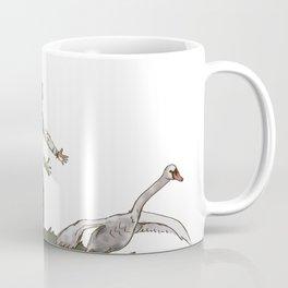 Hot Fuzz  Coffee Mug