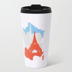 Paris - France Travel Mug