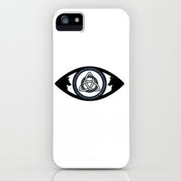 Wisdom Pack iPhone Case