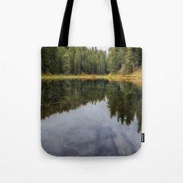 Clear Lake Fall 2018, No. 2 Tote Bag