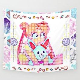 Sailor mood Wall Tapestry
