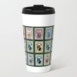 All Eyes On You Travel Mug
