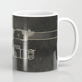 LightSabers Coffee Mug