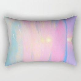 """Open Sea"" Rectangular Pillow"