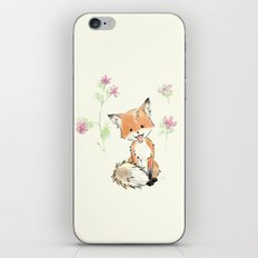to give you more happy  iPhone & iPod Skin