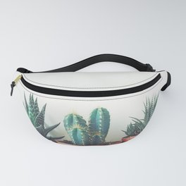Potted Plants Fanny Pack