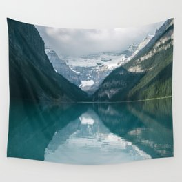 Lake Louise Wall Tapestry