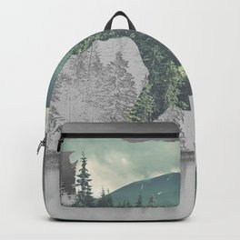Bull in the Mountains Backpack