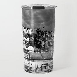 The Candy Factory Travel Mug