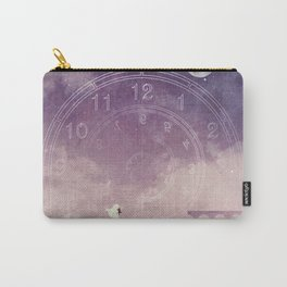 Time Portal Carry-All Pouch