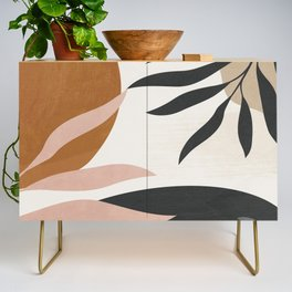 Abstract Art 54 Credenza