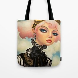 After the Rapture Tote Bag