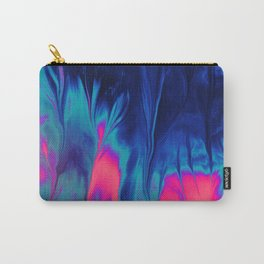 Color scattering Carry-All Pouch