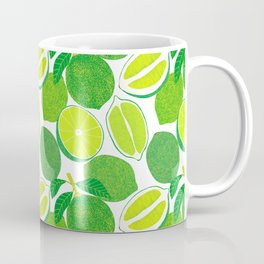 Lime Harvest Coffee Mug