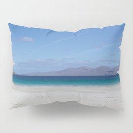 Beach 3 Lewis and Harris 1 Pillow Sham