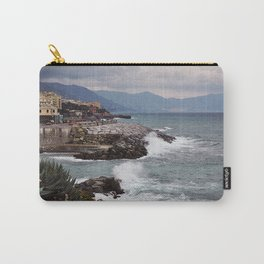 Genoa, Italy Carry-All Pouch