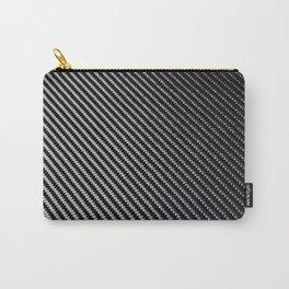 Carbon Fiber Carry-All Pouch