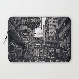 China Town Laptop Sleeve