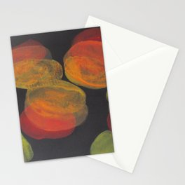 Cell Regeneration 2 Stationery Cards