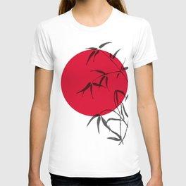 Japan fever T-shirt