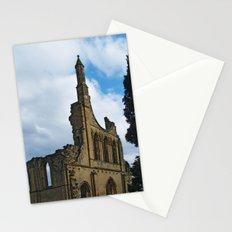 Byland Abbey 5 Stationery Cards
