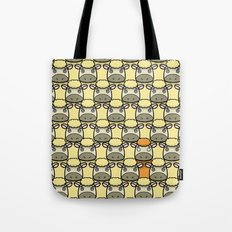 Be Different Tote Bag